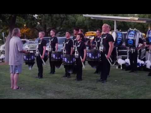 Blue Devils 2019 Drumline - Clovis, CA (Full Show)