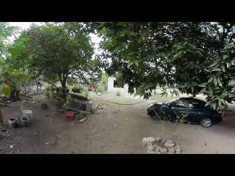 El zapotal numero uno Veracruz Mexico | 360 Video