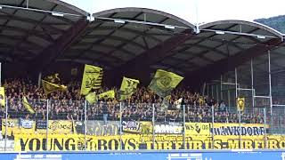 FC Sion - BSC Young Boys - 01.09.2018 - 003