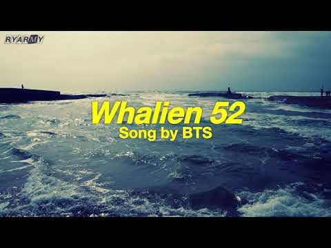 BTS - Whalien 52 [Indo Lirik]