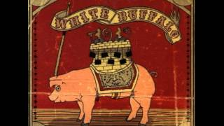 Watch White Buffalo The Bar And The Beer video