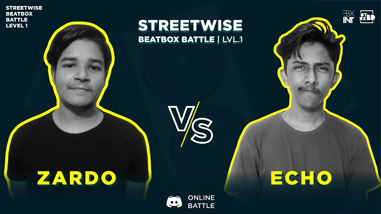 ZARDO VS ECHO | Quarter Finals | #SWBB_LVL1
