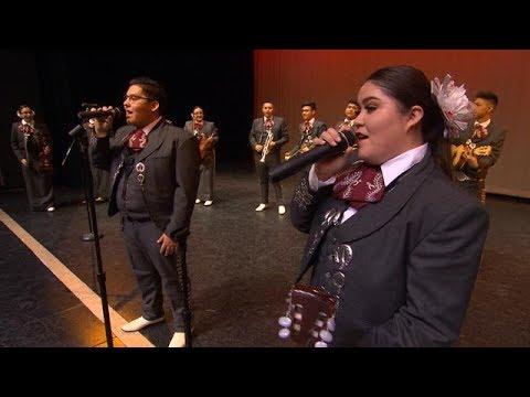 Inside California Education: Mariachi Music