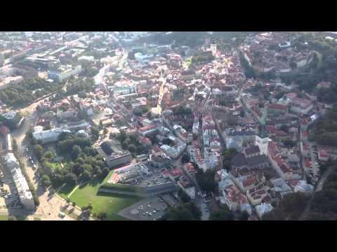 Tallinn õhust 2013