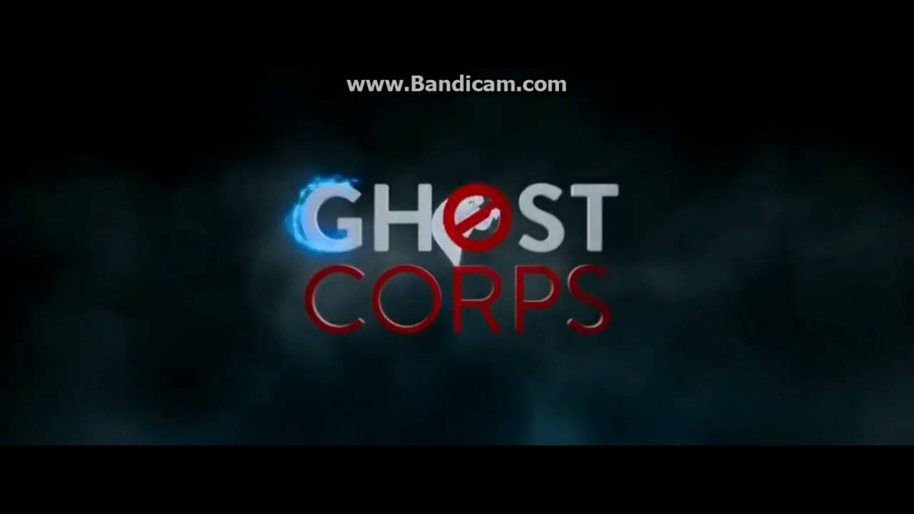 ghost corps logo