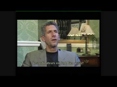 Bob Berg talking about music
