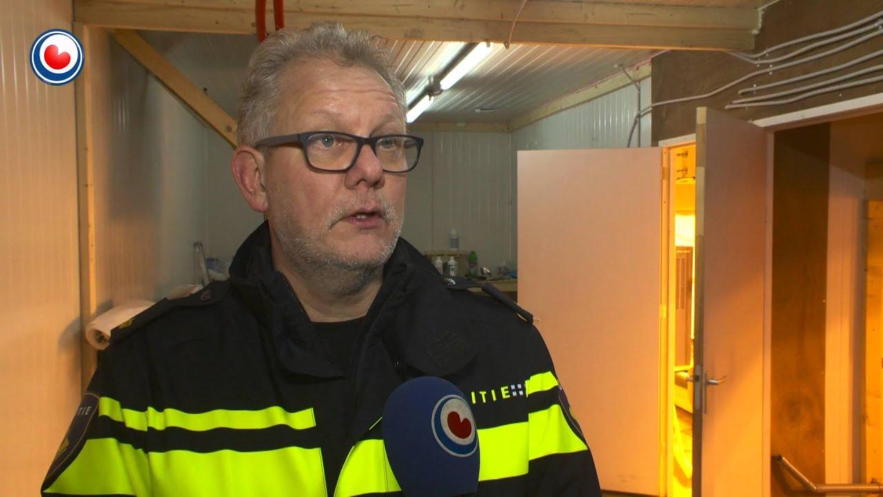 Grote Politie Actie Tegen Hennepteelt Kwekerijen Opgerold