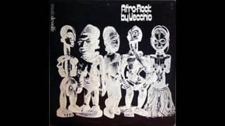 Vecchio - Facade [1971, Afro-Rock LP, Music De Wolfe – DW/LP 3220]