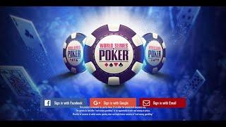 World Series of Poker Game - WSOP : TEXAS HOLD'EM screenshot 5