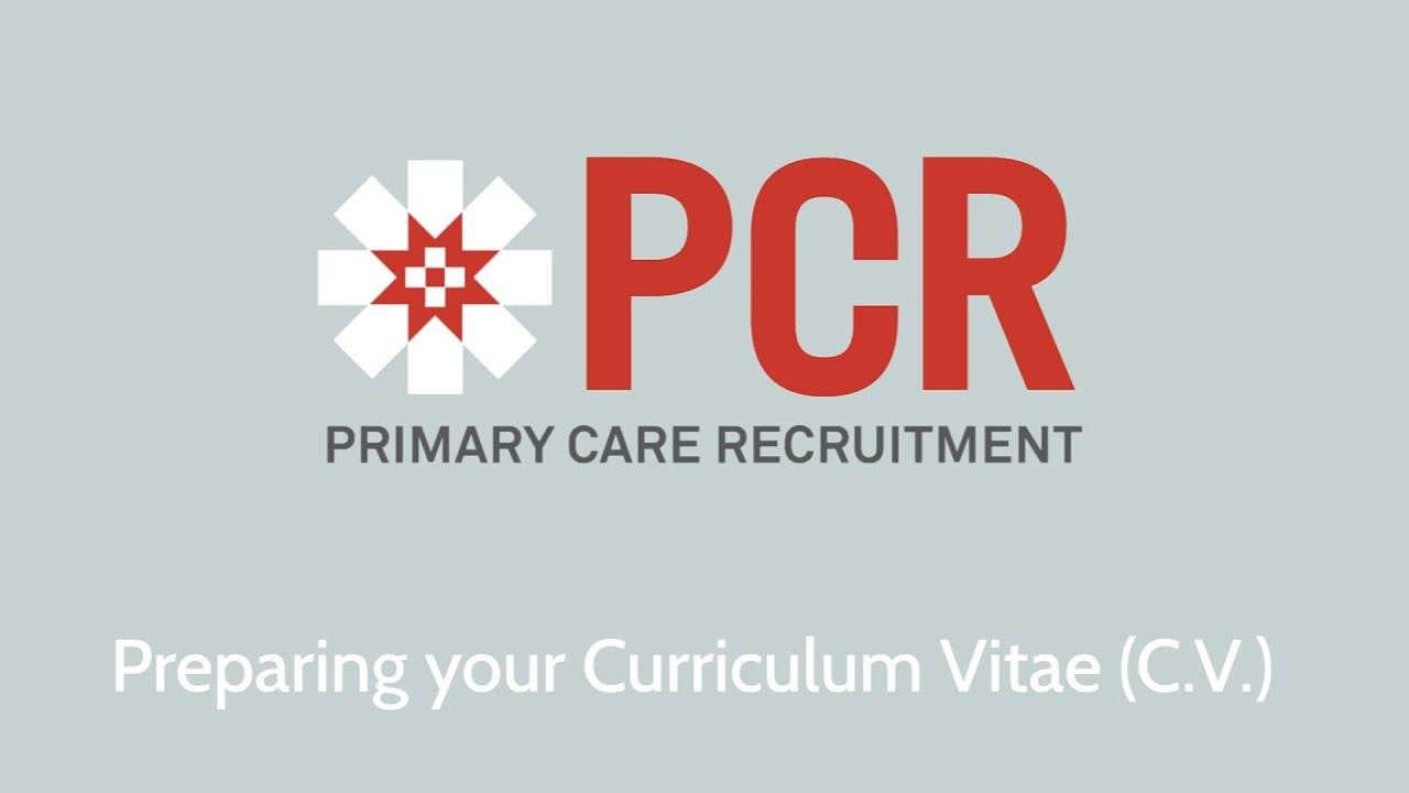 preparing your curriculum vitae c v interview preparation for preparing your curriculum vitae c v interview preparation for nurses 07