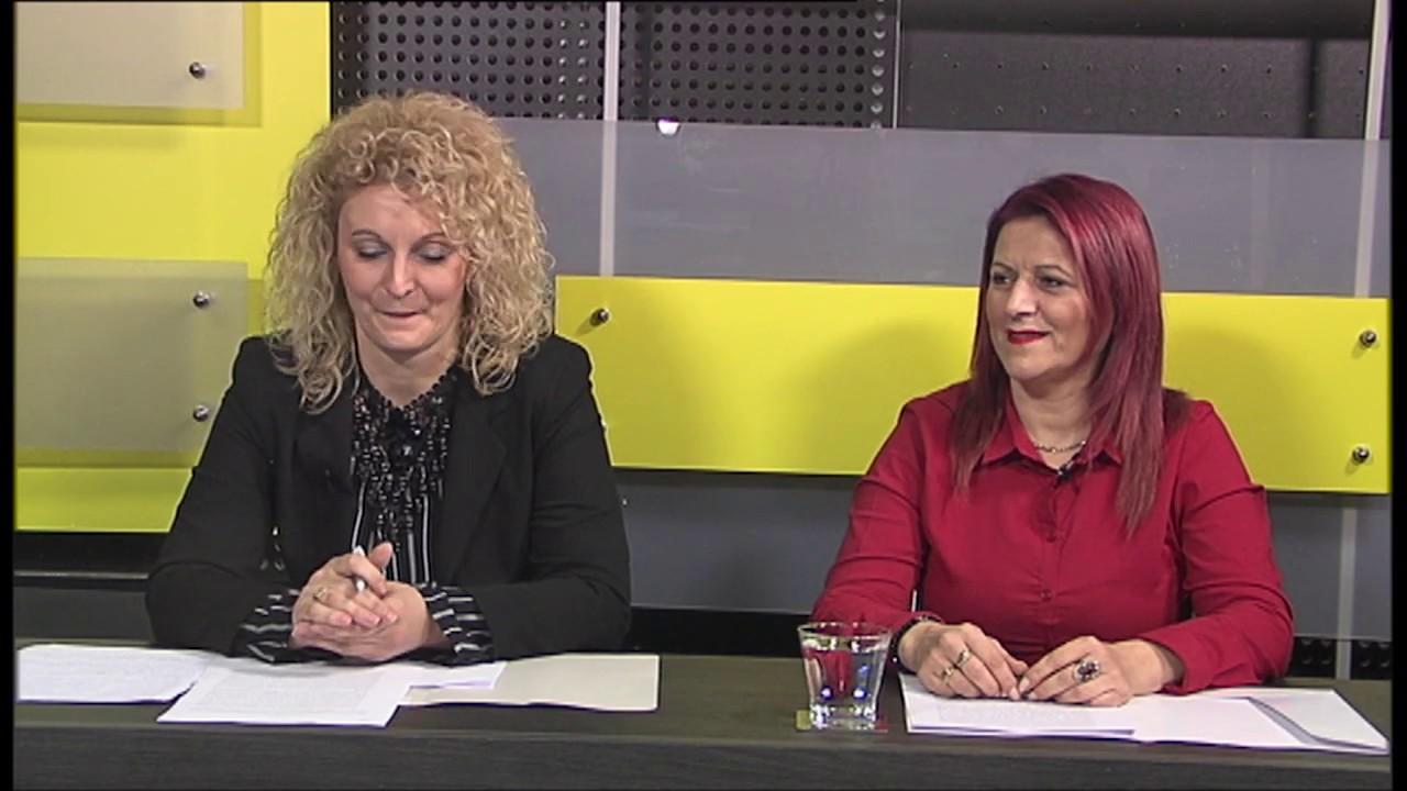 Прашалник - жени во политика
