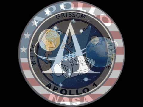 NASA Apollo Program - Prime Crew Potraits | Apollo 1 - Apollo 17