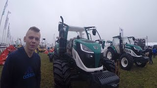 Agro Show 2017 Bednary|Nowości!|Arbos|