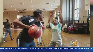 PAL Promotes Positive Interactions Between Police And Youth Of NYC