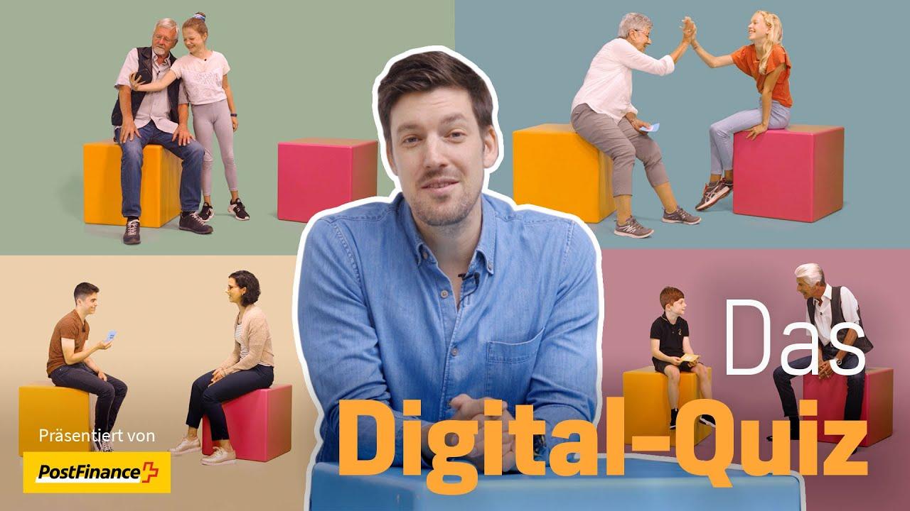 Das Quiz der digitalen Begriffe | Einfach Digital | Folge 11
