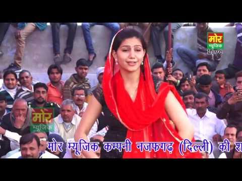 Sapna Choudhary Ka New Jabrdast Song Mp4 Hd