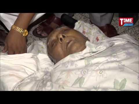 Speaker Advocate Sheikh Razzak Ali died Story Time Television