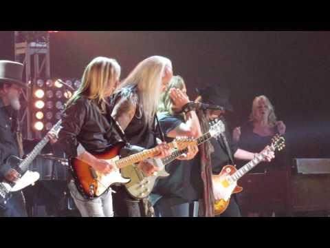 Lynyrd Skynyrd-Honky Tonk Night Time Man/Merle Haggard Tribute {Nashville, TN 4/6/17}