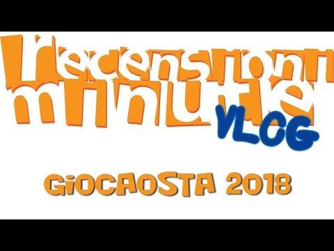 Vlog [117] - Diario GiocAosta 2018
