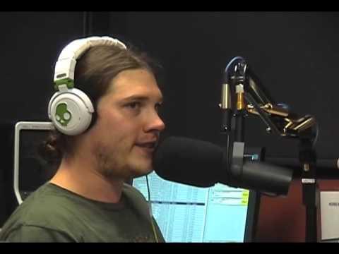 The Radio Show Ep8-9