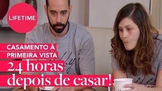 DICAS PARA RECÉM CASADOS | CASAMENTO À PRIMEIRA VISTA | LIFETIME