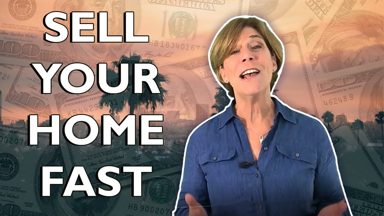 Selling Your Home Fast | Cash Offers