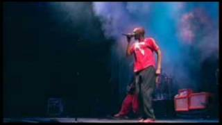 Faithless - Bring My Family Back - Live at Glastonbury 2002