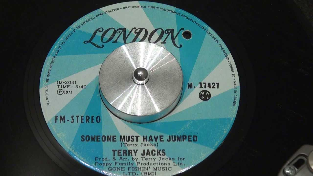 terry-jacks-someone-must-have-jumped-1971-london-poppy-family-susan-rpmcanada1971