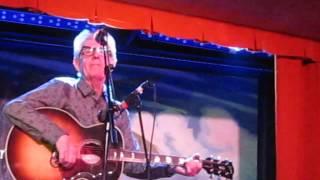 I Live on a Battlefield - Nick Lowe en Zaragoza