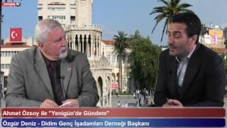 Özgür Deniz - Yenigun.Tv