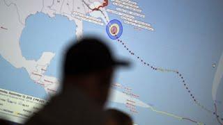 États-Unis : l'ouragan Florence rétrogradé en catégorie 2