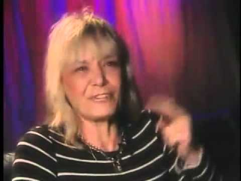 Anita Pallenberg Interview