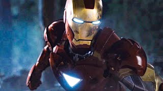 Iron Man vs Thor Fight Scene - THE AVENGERS (2012) Movie Clip