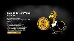 Claim 18-50 Satoshi Value Bitcoins. with my proof of cashout (LEGITandPAYINGsite)
