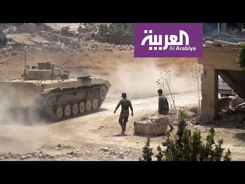 في إدلب.. الموت من القصف يلاحق حتى اللاجئين  - نشر قبل 19 ساعة
