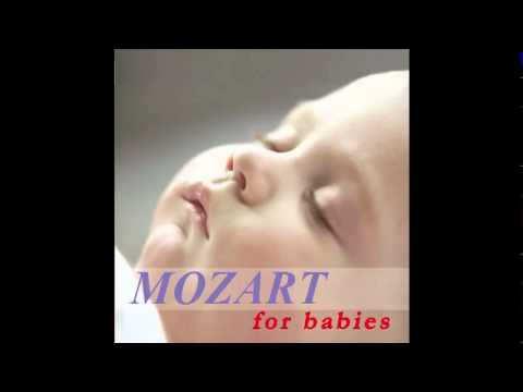 Mozart for babies 7 - sleep - soothing - relaxation ...