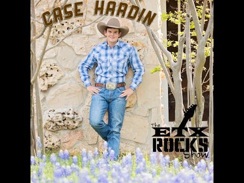 Ep. 168: Case Hardin - Sticking to the Roots of Country! (Interview & Live Music)