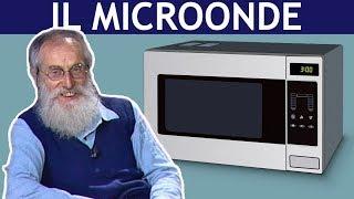 Dott. Mozzi: Il microonde
