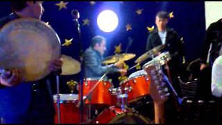Sherzod Jamolov Samarkand wedding. Dovul-dabal Doyra drum solo. .mp4