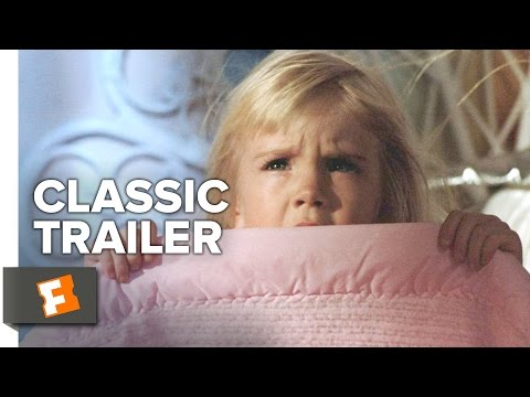 Poltergeist (1982) Official Trailer - JoBeth Williams, Craig T. Nelson Horror Movie HD