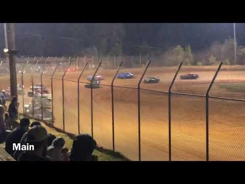"""5/26/19 Thunder Bomber """"B""""  Harris Speedway"""