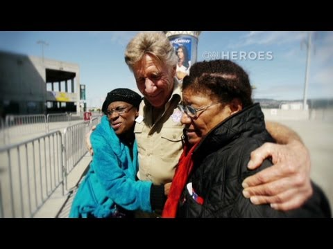 CNN Hero: Stan Brock