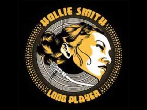 HOLLIE SMITH - I Will Do.