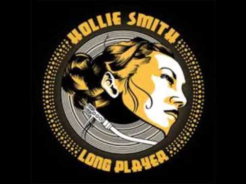 HOLLIE SMITH - I Will Do.