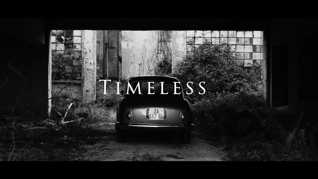 Timeless / Short Film EPIC EDITING CHALLENGE (editing festival)