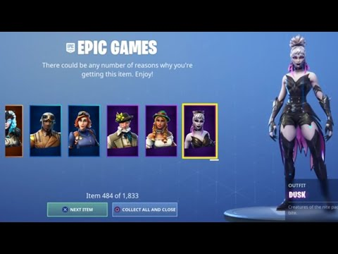 How to Get Every Skin in Fortnite for FREE | Season 9 GLITCH