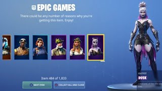 How to Get Every Skin in Fortnite for FREE on PS4 Season X Glitch