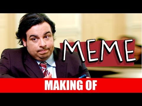 Making Of – Meme