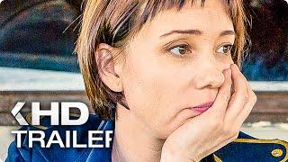 VOM LOKFÜHRER, DER DIE LIEBE SUCHTE Trailer German Deutsch (2019)