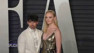 Joe Jonas says taking off purity ring 'felt good' | Daily Celebrity News | Splash TV